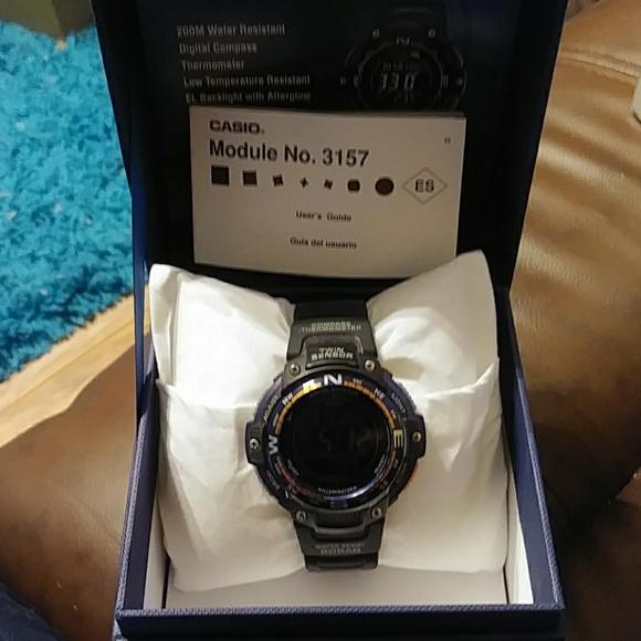 Casio Other - Casio Men's Watch 200M Water Resistant